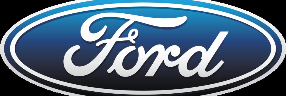 Логотип автомобиля Форд